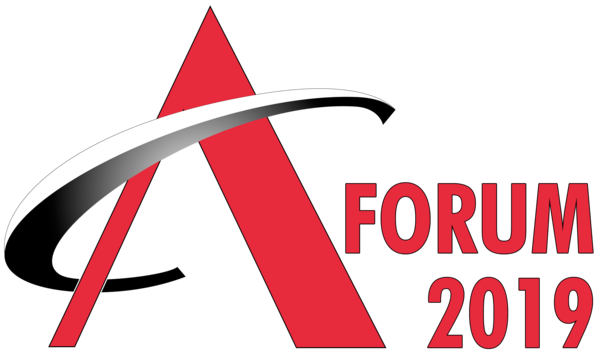 APICON Forum 2019 Logo